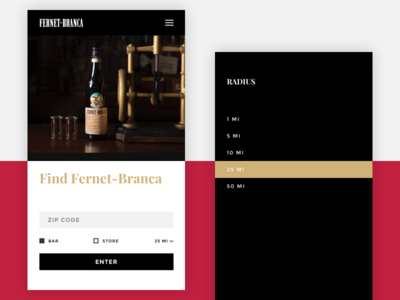 Fernet-Branca — Locator