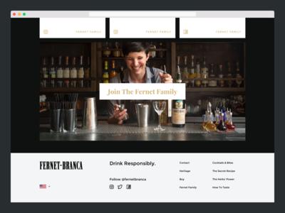 Fernet-Branca — Banner