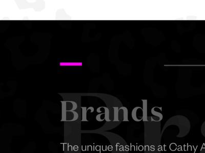 Boutique Fashion Store Website