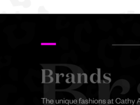 Boutique Fashion Store Website