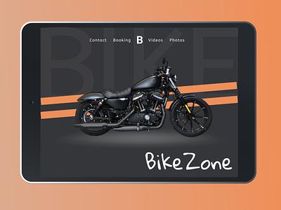 Landing Page animation website app graphic design typography ux ui illustration design art