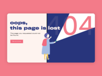 Playground 08 - A 404 Page