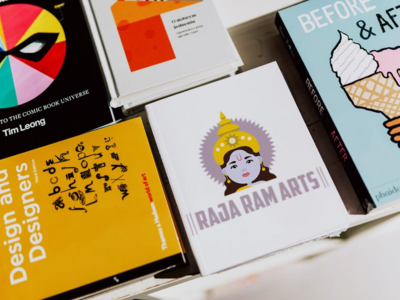 Product Showcase | Branding