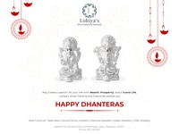 Creative post for the client | Greetings from the client