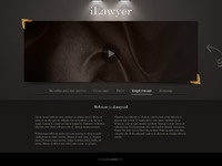 Lawyers homepage