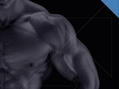 Bodybuilding Supplies indesign bodymovin fitness muscle print design print catalogue bodybuilding bodybuilder body