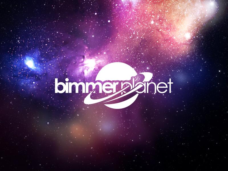 Bimmerplanet eshop & logo bimmerplanet bimmer bmw accesories parts eshop logotype