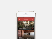 Real estate app list