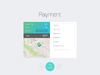 Payment inputs