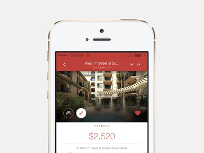 Freebie: Property App Detail View