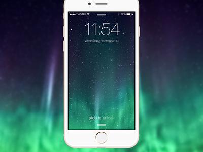 Freebie: iPhone 6 Mockup iphone apple 6 mockup layered psd gold free