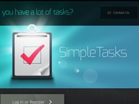 SimpleTasks Metro UI Full