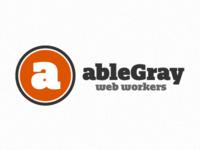 Ablegray Logo concept