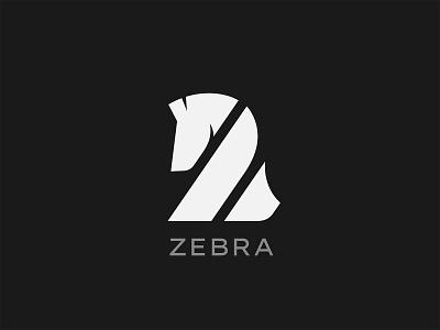 Zebra Logo zebra branding logo