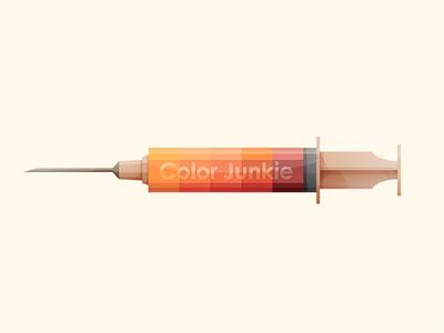 Color Junkie