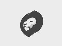 Lion Logo branding