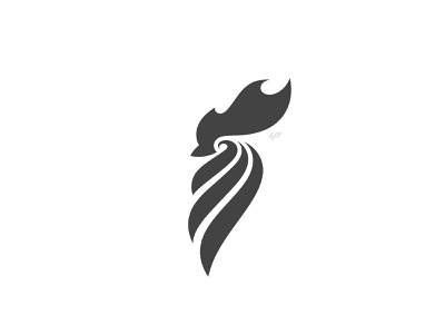 Rooster logo rooster branding logo