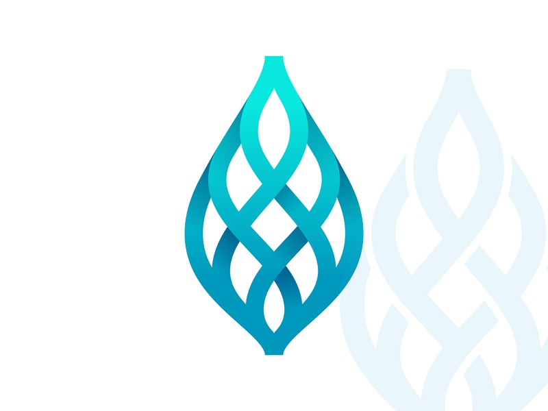 Logo Concept branding logo