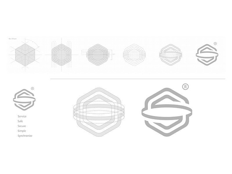 Logo Concept logo © yoga perdana