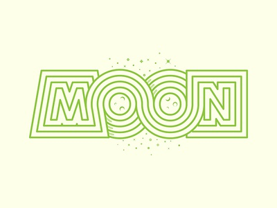 Moon © yoga perdana yp