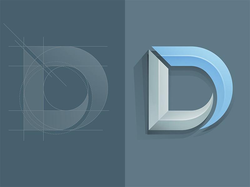 DL Logo © yoga perdana yp