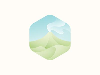 Mountain © yoga perdana yp