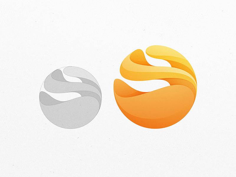Completed for Equilibrium Design Pty Ltd Logo yp © yoga perdana