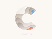 C - Contour
