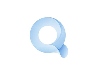 Q q yp © yoga perdana logo