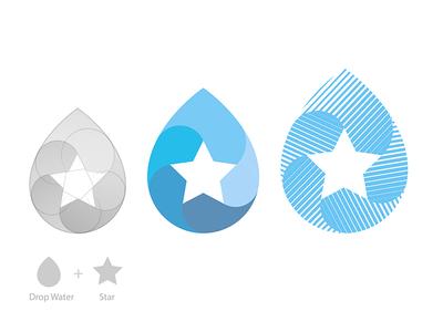 Logo Concept yp © yoga perdana logo