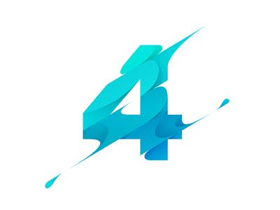4 x logo © yoga perdana yp