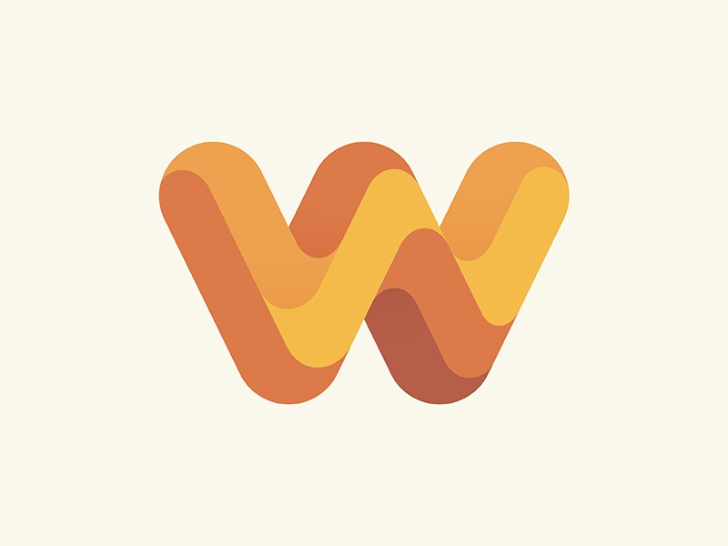 W Logo yp © yoga perdana logo