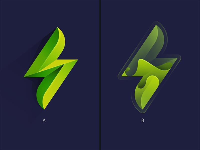 Storm yp © yoga perdana logo