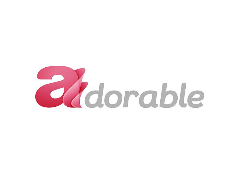 Adorable logo