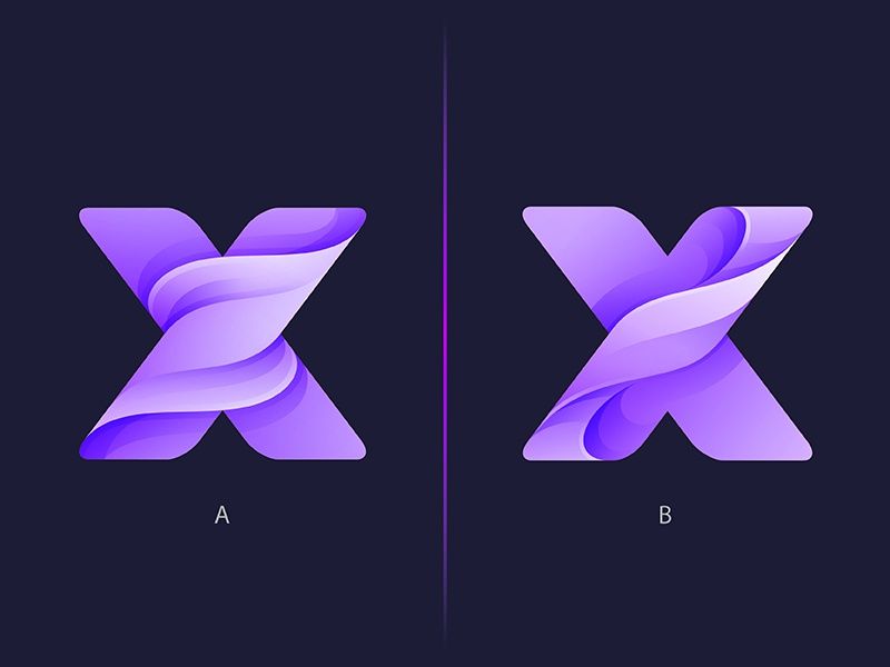 X Logo yp © yoga perdana logo