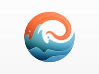 Wave + Tentacle