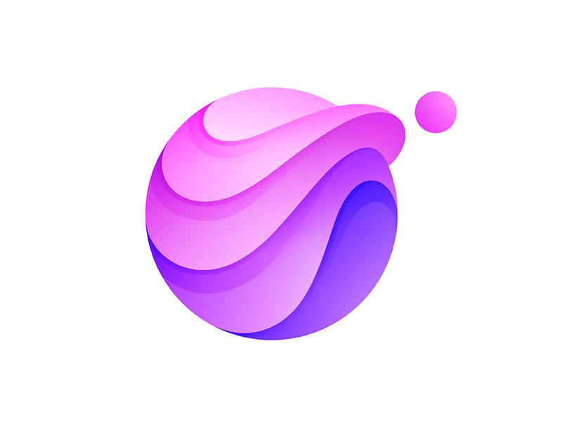 Queble Logo queble logo yp © yoga perdana
