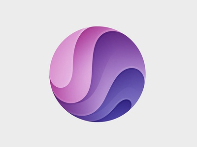Logo Exploration logo yp © yoga perdana