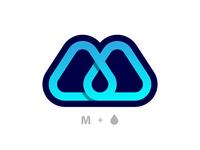 M + Drop