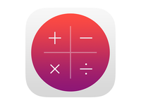 Numerical App Icon