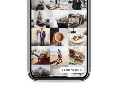 📷 Instagram Feed Planner iphone x feed planner marketing development learning ui ux ios