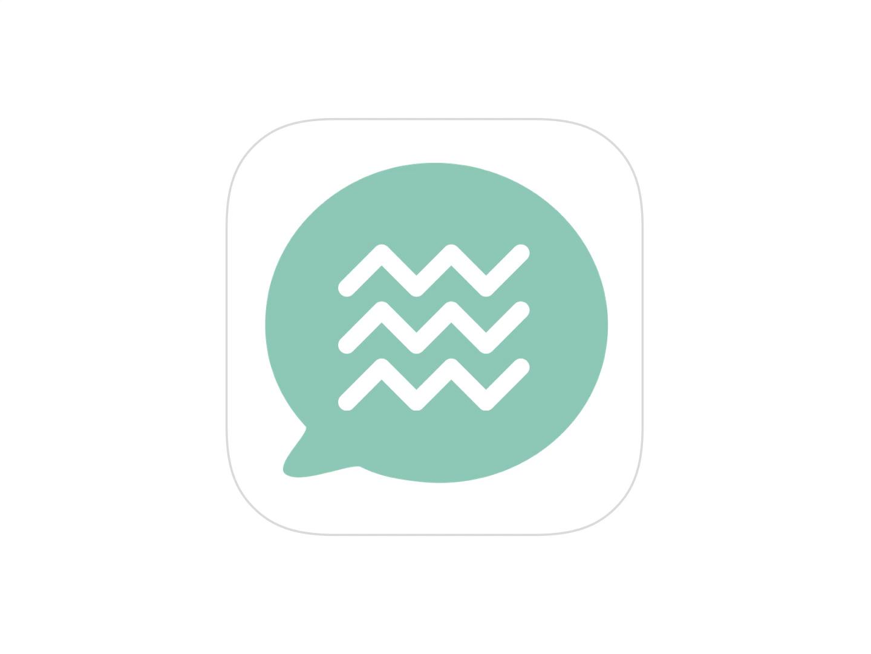 Fluency app icon