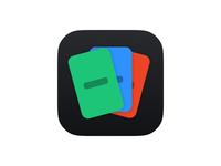 📱🎮 iOS App Icon