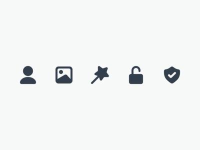 👨🏼💼🌄🧙🏼♀️🔒🛡 Icons