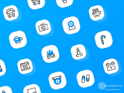 basic ui icons icon icon pack icon set vectors vector design ui illustration fullyui icons custom icons