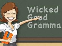 Ellen grammar