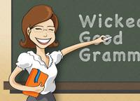 Wicked Good Grammah'