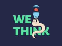 4 think
