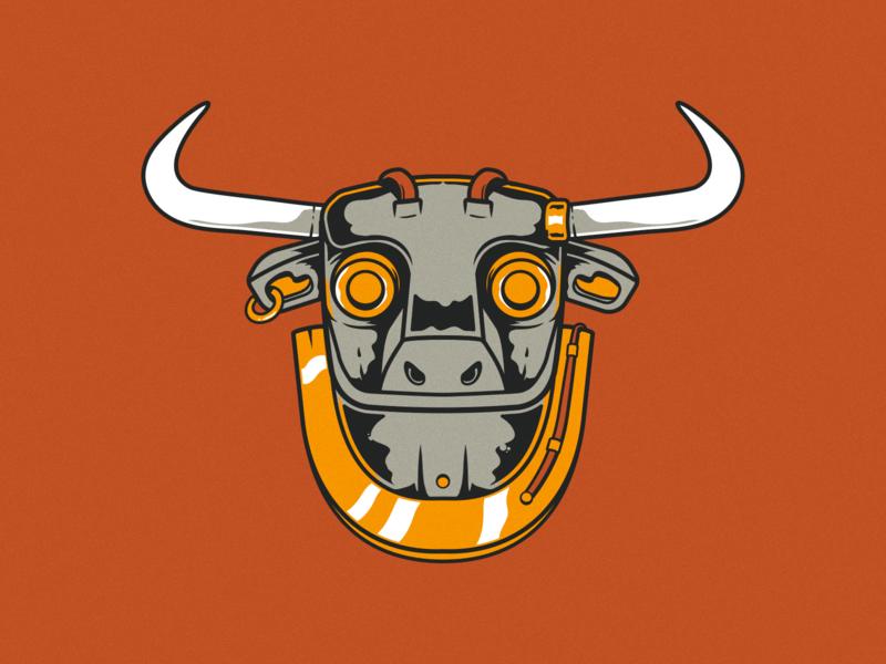 Dance Gavin Dance - Robot Bull/Devil