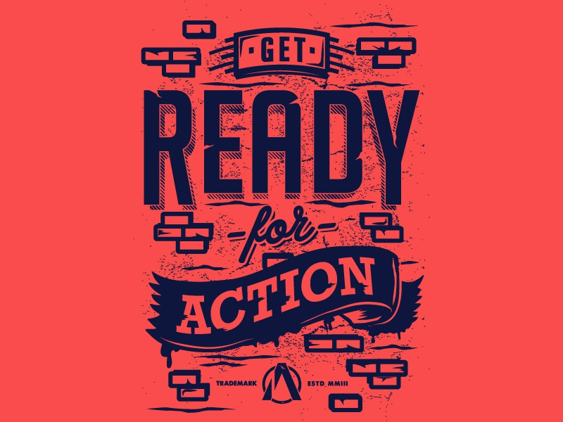 get ready for action by vinicius gut dribbble dribbble
